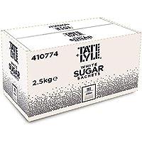 Tate & Lyle - Bolsita de azúcar blanca