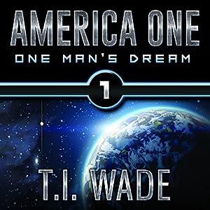 AMERICA ONE Audiobook