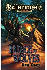 Pathfinder Tales: Prince of Wolves Paperback