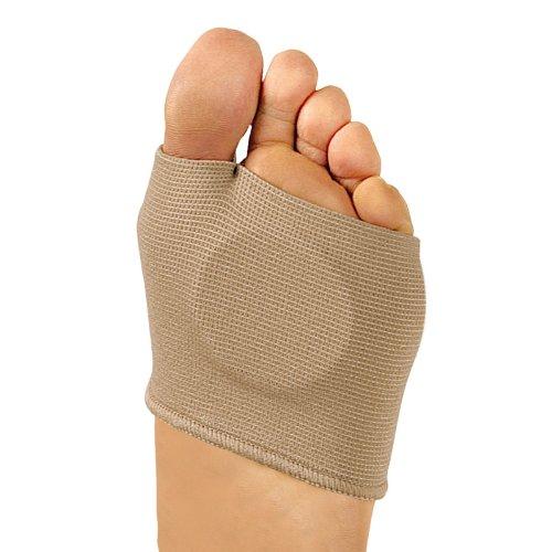 Amazoncom Footsmart Metatarsal Sleeve Womens 7 12mens 6 11