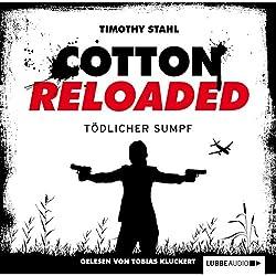 Tödlicher Sumpf (Cotton Reloaded 21)