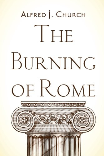 Download The Burning of Rome pdf epub