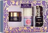 Tarte Sweet Dreams Best-Sellers Collection - Maracuja C-brighterTM Eye Treatment, Cheek Stain in Dreamer, Maracuja Oil