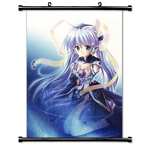 E-ji Komatsu Fabric Wall Scroll Poster (32