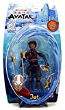 Avatar the Last Airbender Basic Water Series Action Figure Jet [Toy]