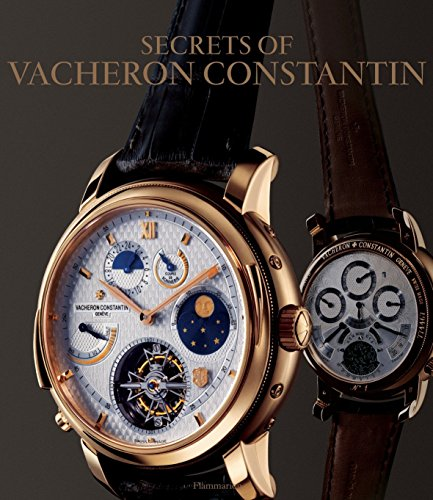 The Secrets of Vacheron Constantin: 250 Years of History for sale  Delivered anywhere in USA