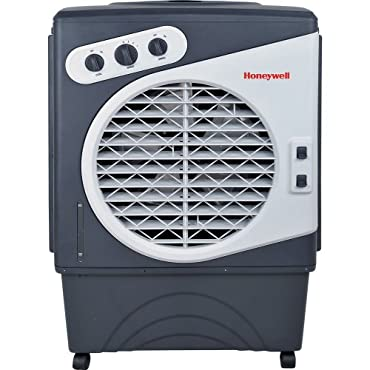 Honeywell CO60PM 125 Pint Indoor/Outdoor Portable Evaporative Air Cooler
