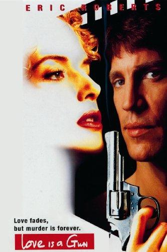Love Is A Gun (Pit Gun)