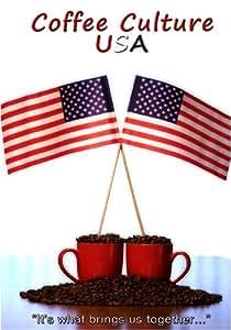 Coffee Culture USA [Import]