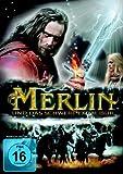 Merlin und das Schwert Excalibur [Import allemand]