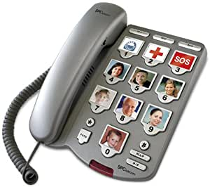 SPC Telecom 3283 - Teléfono analógico