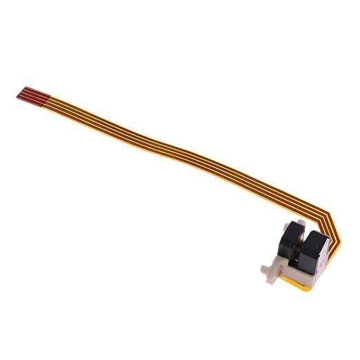 Decodificador de Sensor de Luz Compatible con Impresora de Encad ...