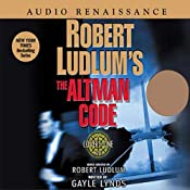 Robert Ludlum's The Altman Code: A Covert-One Novel | Robert Ludlum, Gayle Lynds