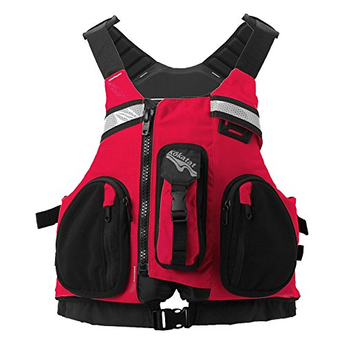 Kokatat Outfit Tour PFD Kayak Lifejacket-Red-M (Kokatat Kayak)
