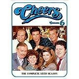 Cheers: Complete Sixth Season