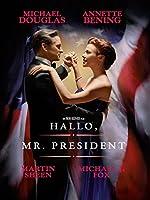Filmcover Hallo, Mr. President