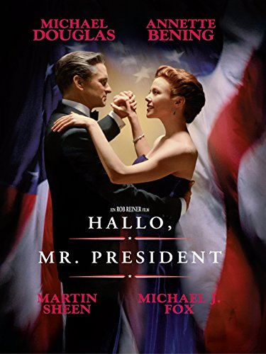 Hallo, Mr. President Film