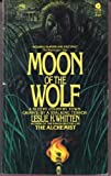 Moon of the Wolf, Leslie H. Whitten, 038000285X
