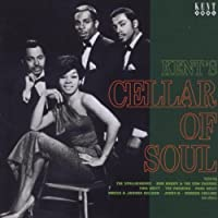 Kent's Cellar of Soul Import edition by Kent's Cellar of Soul (2004) Audio CD
