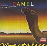 Breathless By Camel (2004-09-22)