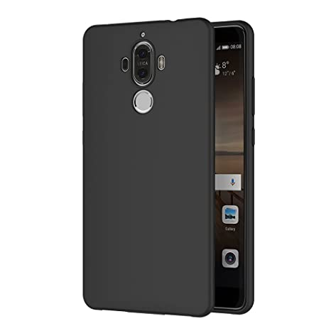 huawei mate 9 coque silicone
