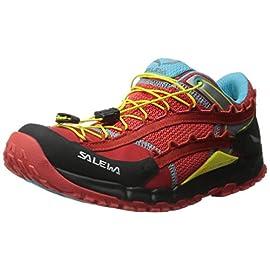 Salewa Women's WS Speed Ascent Hiking Shoe