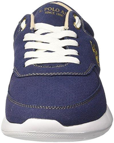 Jeans POLO U S Turchese Smart ASSN Uomo Sneaker Tiziano 7qCxRwqn