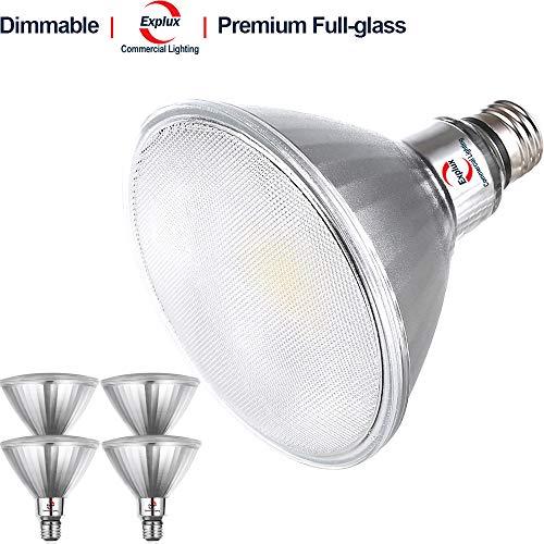 Daylight Dimmable Flood Light Bulbs in US - 9