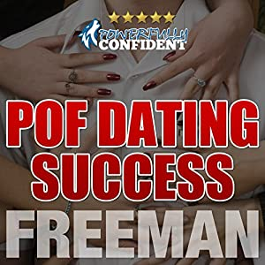 POF Dating Success Audiobook