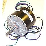 024-27596-000 - Luxaire OEM Condenser Fan Motor - 1/4 HP 230 ... on