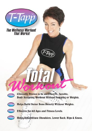 T-Tapp Total Workout by BETTER BODY BASICS BY T-TAPP, INC.