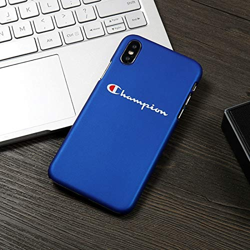 best cheap d8e20 7fa87 Amazon.com: 19's Papa_ Luxury Fashion Brand Champion Phone Cases for ...