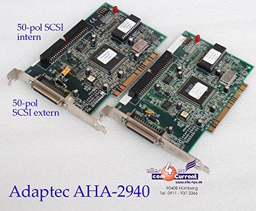ADAPTEC 2940 DOS WINDOWS 7 64 DRIVER