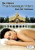 Amazon.com: Mastering Thai Massage: Richard Gold, Sean