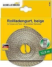 Schellenberg Rolluikriem