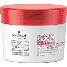 Schwarzkopf Professional BC Bonacure Repair Rescue Deep Nourishing Treatment 200ml