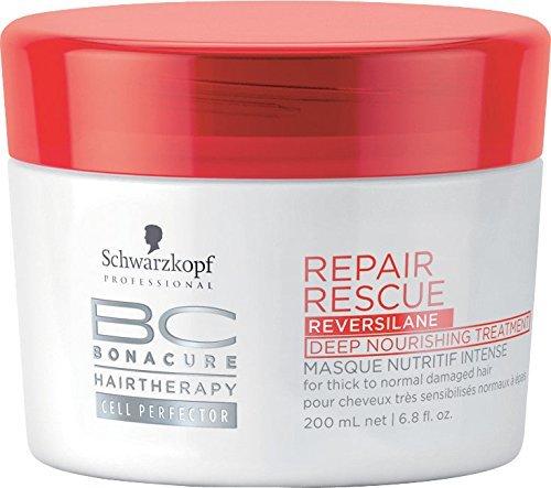 Schwarzkopf BC Bonacure Repair Rescue Treatment 6.8oz