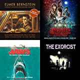 Creepy Horror Scores