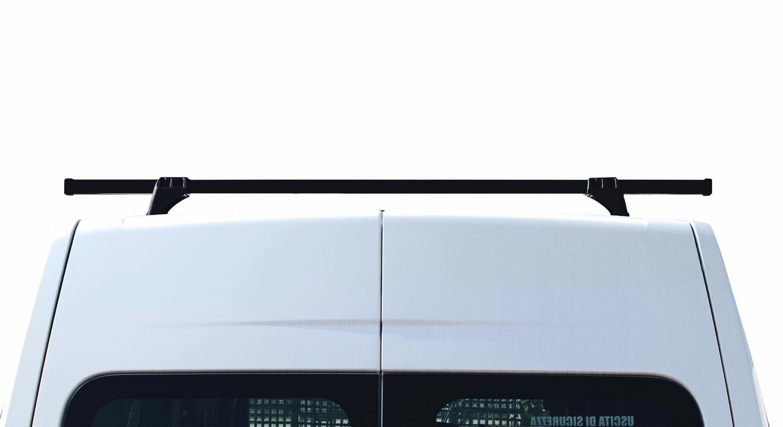 für Citroen Jumper ab 94 Dachträger VDP XL Pro 200 2 Stangen Lastenträger