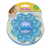 Luv N Care Nuby Pur Ice Bite Soother Ring Teether