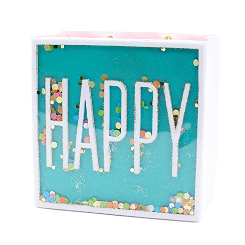 Hallmark Signature Small Gift Bag (Happy)