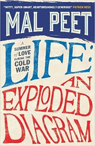 Life an exploded diagram amazon mal peet 8601200744385 books ccuart Image collections
