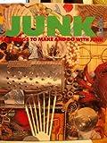 Junk Book, Hannah Tofts, 0671738828