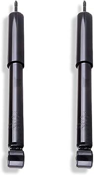 Shocks Struts,ECCPP Rear Pair Shock Absorbers Strut Kits Compatible with 98-04 Chevy Tracker,89-97 Geo Tracker,Suzuki Sidekick,99-05 Suzuki Grand Vitara,99-04 Suzuki Vitara,96-98 Suzuki X-90 343247