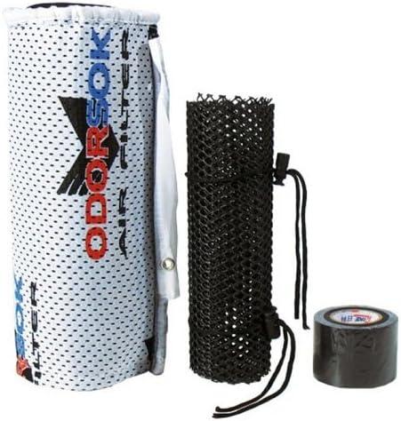 Filtro Antiolor de Carb/ón OdorSok 400mm 450 m/³//h 150mm
