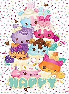 product image for Ceaco Num Noms Sweet Stack Puzzle (100 Piece)