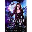 Broken Magic (Worlds of Magic Book 1)