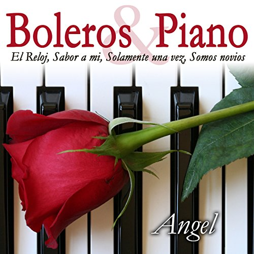 Stream or buy for $8.99 · Boleros & Piano