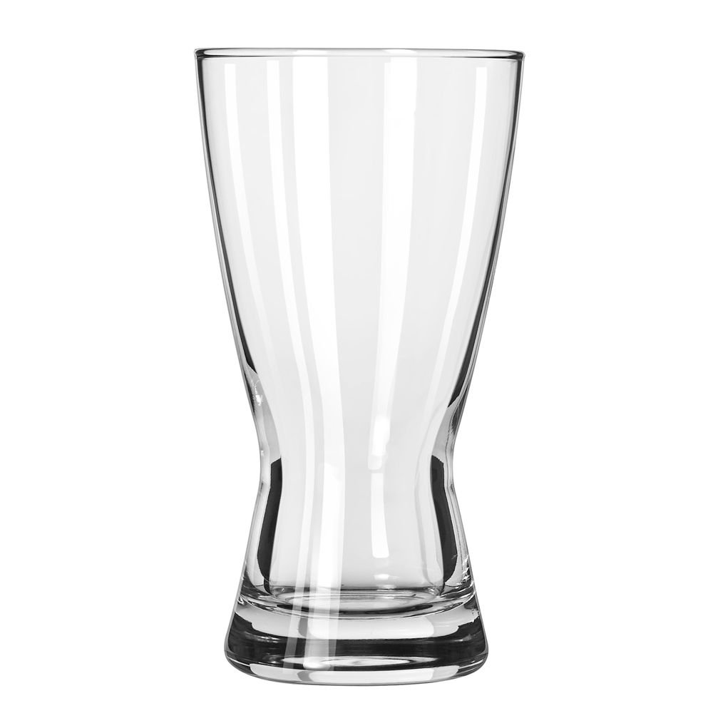 Libbey 12 oz Hourglass Pilsner
