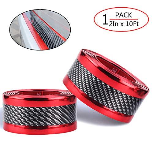Universal Protectors Carbon Anti Kick width5CM product image